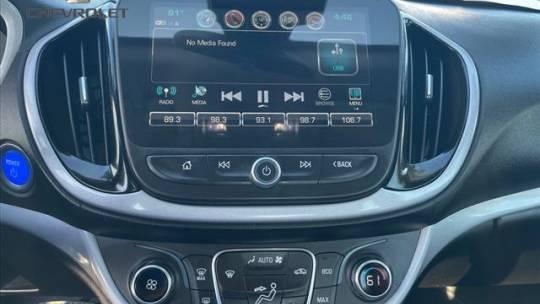 2018 Chevrolet VOLT 1G1RC6S52JU154092