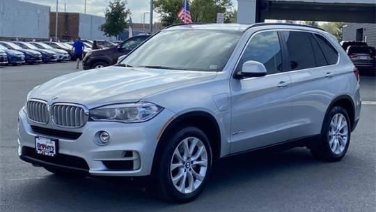 2016 BMW X5 xDrive40e 5UXKT0C50G0S77733