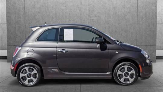 2018 Fiat 500e 3C3CFFGE5JT471795