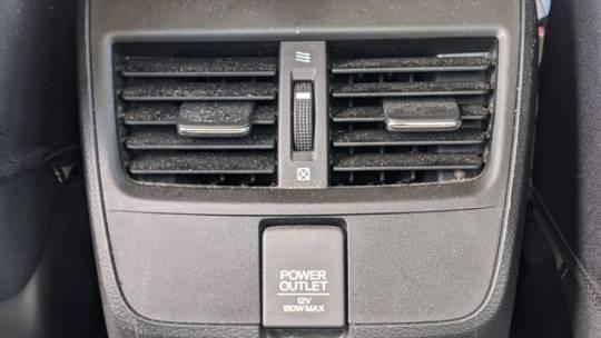 2018 Honda Clarity JHMZC5F17JC020871