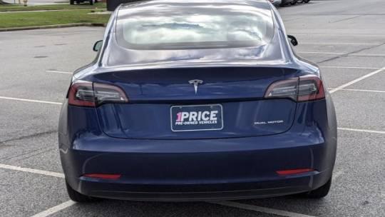2019 Tesla Model 3 5YJ3E1EB0KF465039