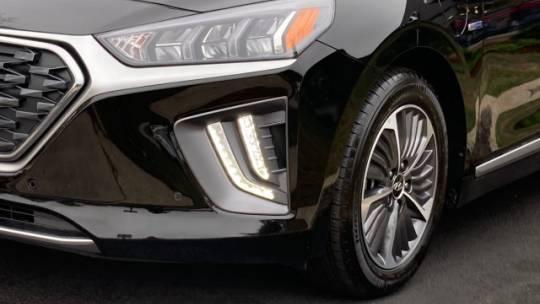 2020 Hyundai IONIQ KMHCX5LDXLU243019