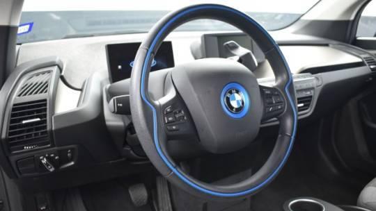 2019 BMW i3 WBY8P2C56K7E59269