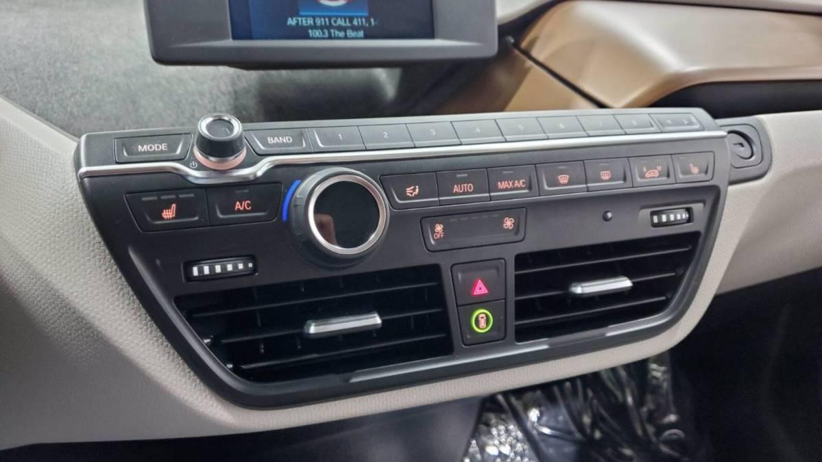 2019 BMW i3 WBY8P8C55K7E71738