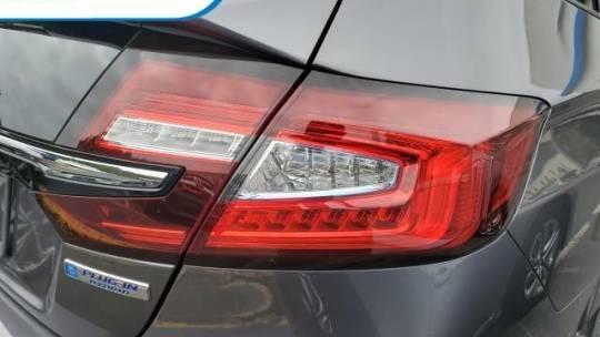 2018 Honda Clarity JHMZC5F1XJC015888