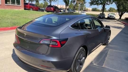 2018 Tesla Model 3 5YJ3E1EA8JF036852