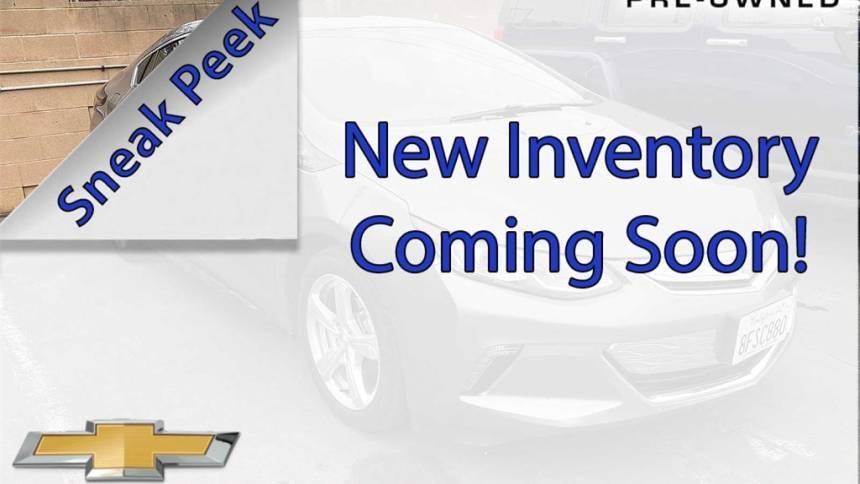 2018 Chevrolet VOLT 1G1RC6S52JU158174