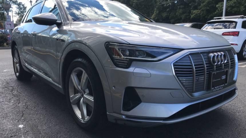 2019 Audi e-tron WA1LABGE8KB020764
