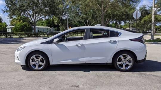 2017 Chevrolet VOLT 1G1RA6S55HU101662