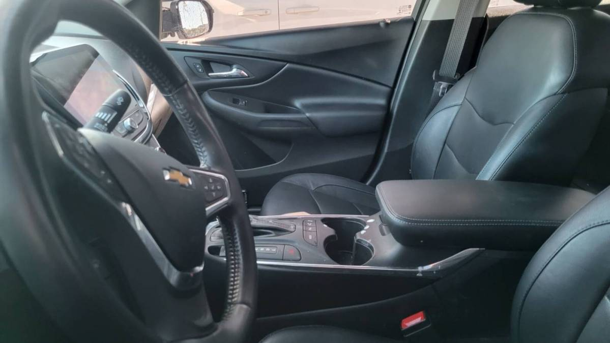2016 Chevrolet VOLT 1G1RD6S55GU130746