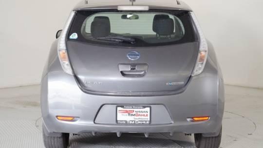 2015 Nissan LEAF 1N4AZ0CP9FC308882