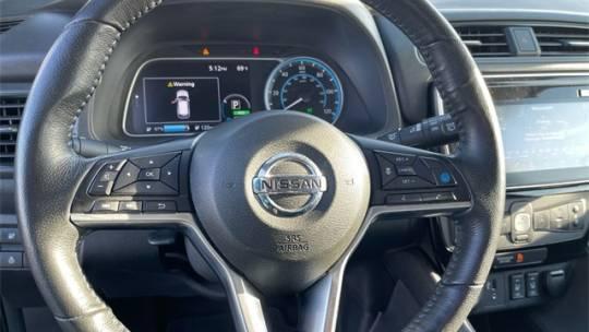 2018 Nissan LEAF 1N4AZ1CP3JC315132