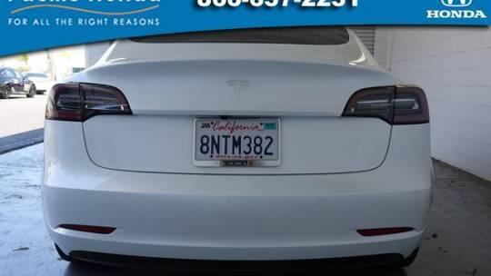 2020 Tesla Model 3 5YJ3E1EA7LF645840