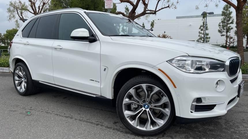 2018 BMW X5 xDrive40e 5UXKT0C5XJ0W03447