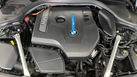 2018 BMW 5 Series WBAJA9C56JB251041