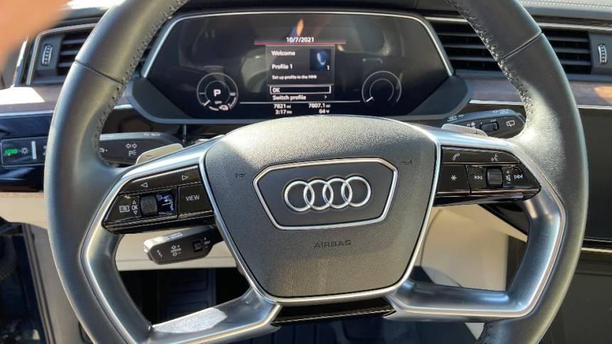 2019 Audi e-tron WA1VABGE4KB020902