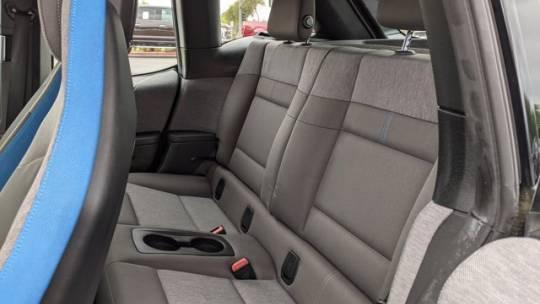 2016 BMW i3 WBY1Z4C52GV507714