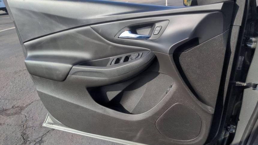 2017 Chevrolet VOLT 1G1RC6S51HU216978