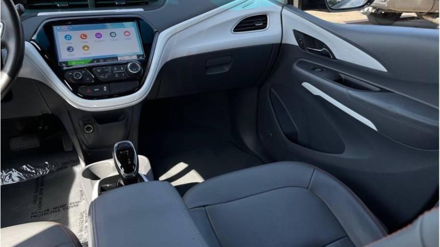2018 Chevrolet Bolt 1G1FX6S03J4112199