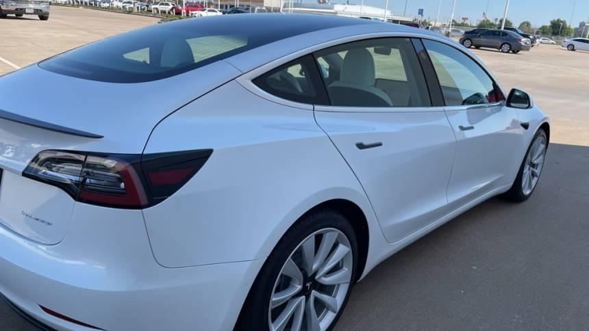 2020 Tesla Model 3 5YJ3E1EB9LF667332