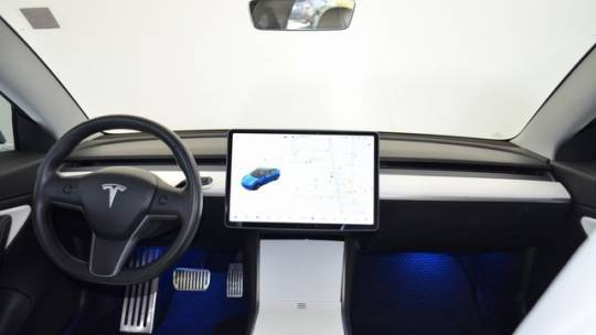 2018 Tesla Model 3 5YJ3E1EB9JF096583
