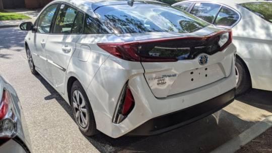 2017 Toyota Prius Prime JTDKARFP6H3046568