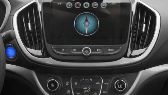 2017 Chevrolet VOLT 1G1RC6S53HU162101