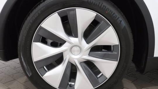 2021 Tesla Model Y 5YJYGDEE6MF248559