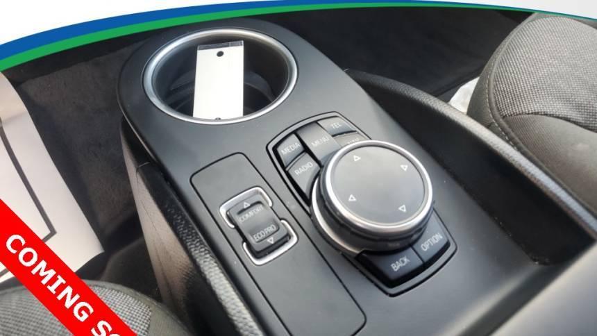 2016 BMW i3 WBY1Z4C55GV507349