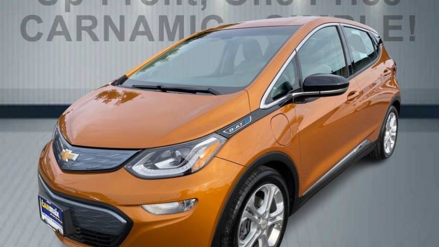 2018 Chevrolet Bolt 1G1FW6S00J4133739