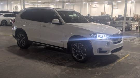 2018 BMW X5 xDrive40e 5UXKT0C50J0V99943