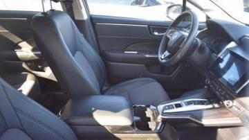2018 Honda Clarity JHMZC5F15JC008427