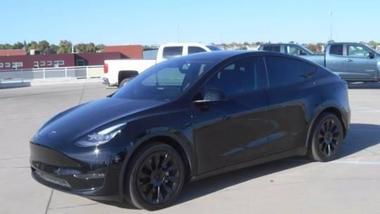 2020 Tesla Model Y 5YJYGDEE2LF020346