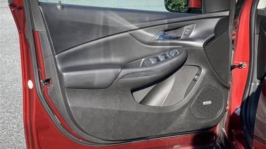 2017 Chevrolet VOLT 1G1RB6S55HU125537