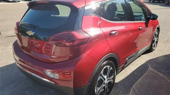 2020 Chevrolet Bolt 1G1FZ6S05L4127705