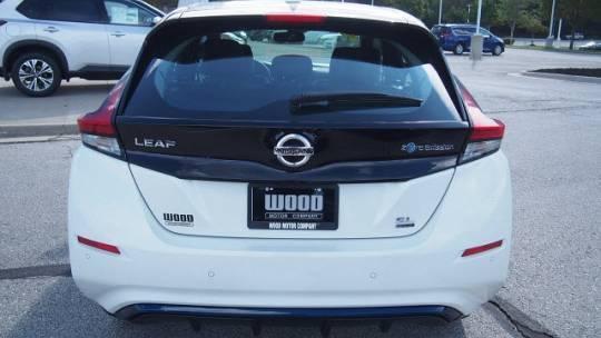 2020 Nissan LEAF 1N4BZ1DP6LC305152