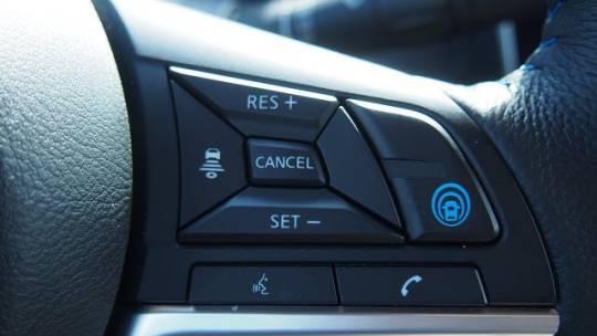 2020 Nissan LEAF 1N4BZ1DP6LC304390
