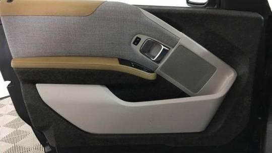 2014 BMW i3 WBY1Z2C55EVX51293