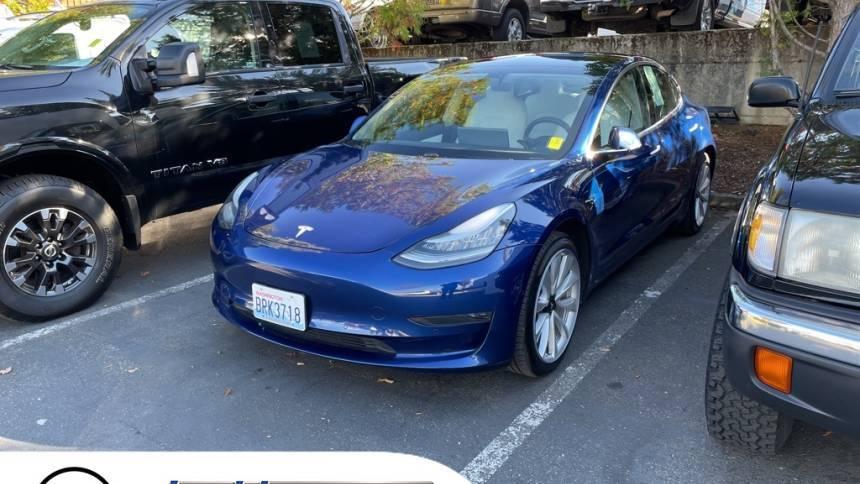 2019 Tesla Model 3 5YJ3E1EA5KF543080
