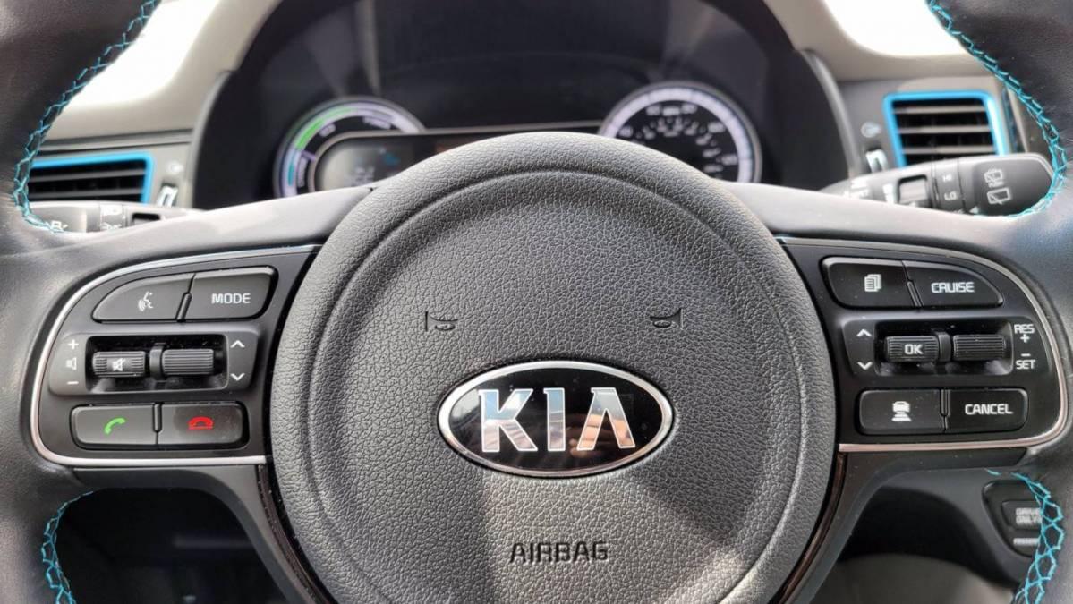 2018 Kia Niro KNDCD3LD1J5204375