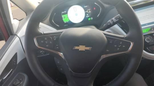 2020 Chevrolet Bolt 1G1FW6S07L4149990