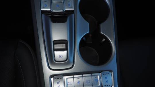 2021 Hyundai Kona Electric KM8K53AG0MU109379