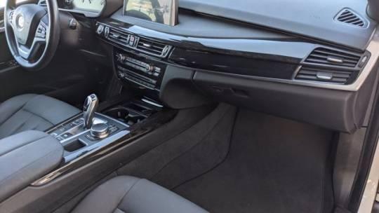 2018 BMW X5 xDrive40e 5UXKT0C58J0W02717