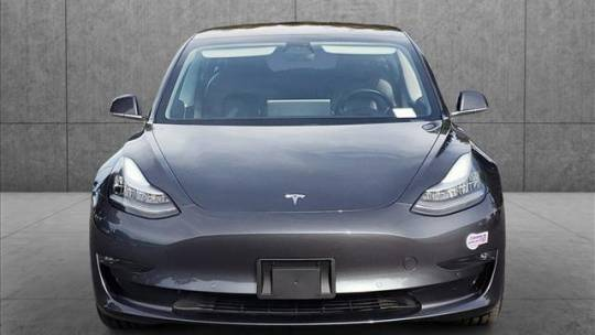 2018 Tesla Model 3 5YJ3E1EB4JF186904