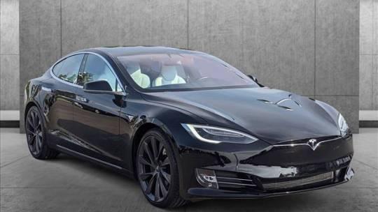 2018 Tesla Model S 5YJSA1E28JF274894