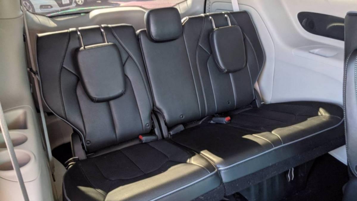 2020 Chrysler Pacifica Hybrid 2C4RC1N78LR224475