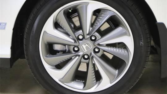 2020 Honda Clarity JHMZC5F18LC001572