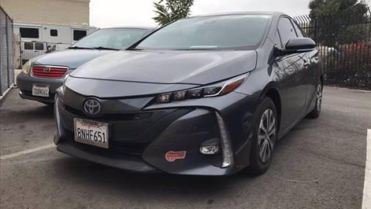 2020 Toyota Prius Prime JTDKARFPXL3139926