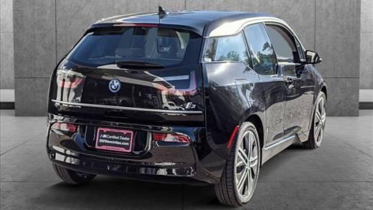 2020 BMW i3 WBY8P4C05L7G16498