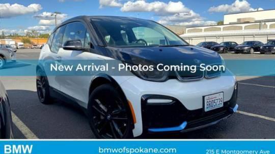 2019 BMW i3 WBY8P8C52K7E68327